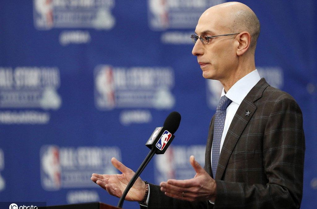 NBA體育賽事分析-NBA考慮用非傳統季后賽首輪賽制
