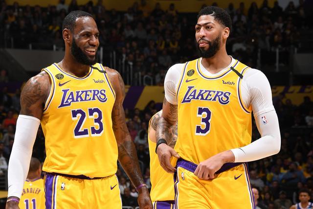 NBA體育賽事下注分析-Green:湖人更像2014馬刺!詹皇AD今年奪冠很有戲?