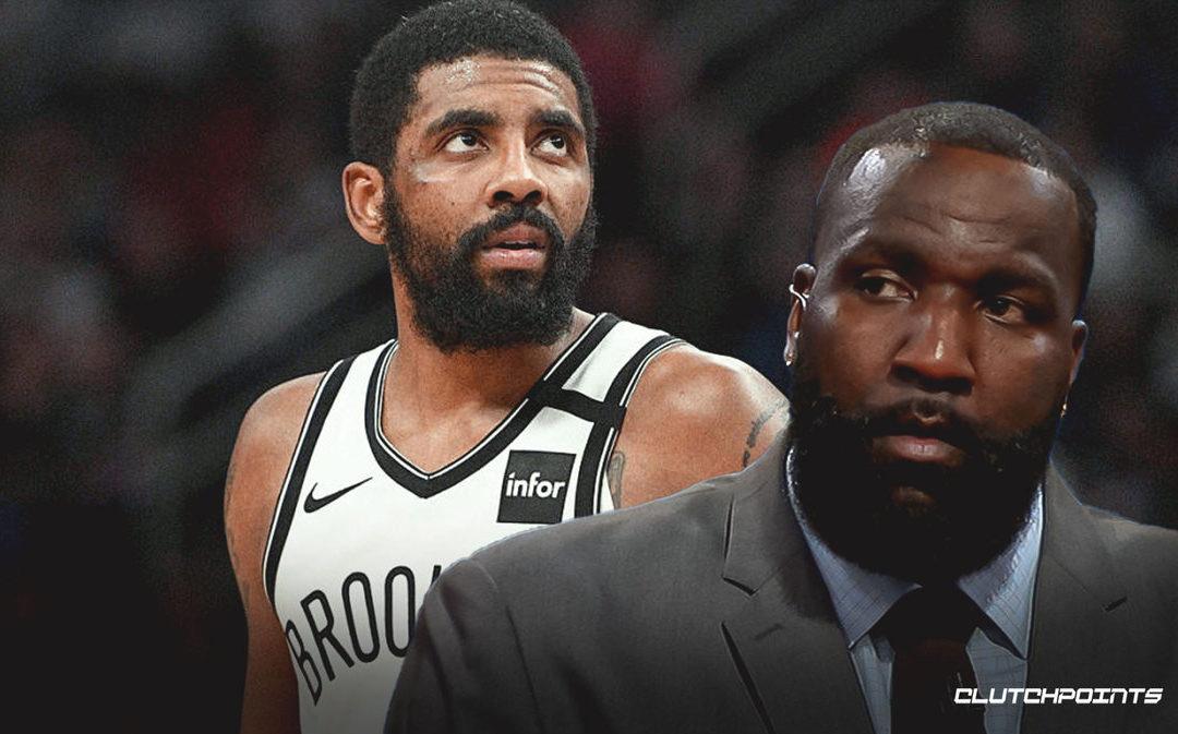 NBA體育賽事下注報導 帕金斯:為將歐文比喻成倒著飛的鳥道歉