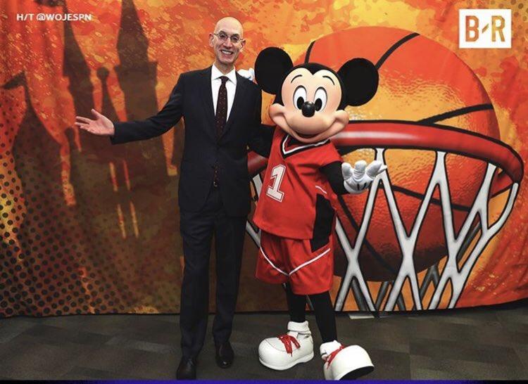 NBA籃球體育賽事-NBA面臨複賽新危機 大約40到50人不想比賽