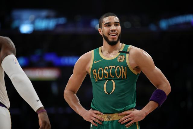 體育籃球NBA賽事下注-湖人頭號大敵現身!並非快船雄鹿?