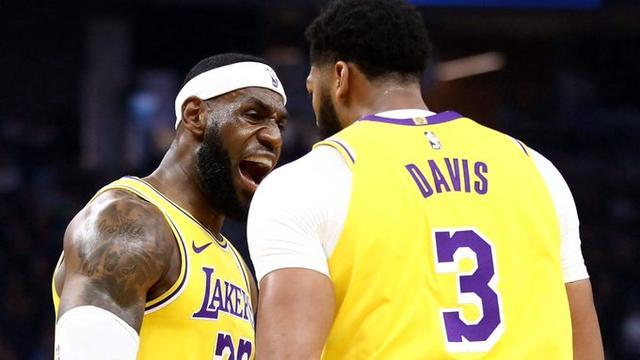 NBA體育賽事報導最新實力榜!湖人登頂力壓雄鹿快船:爭冠最強武器曝光