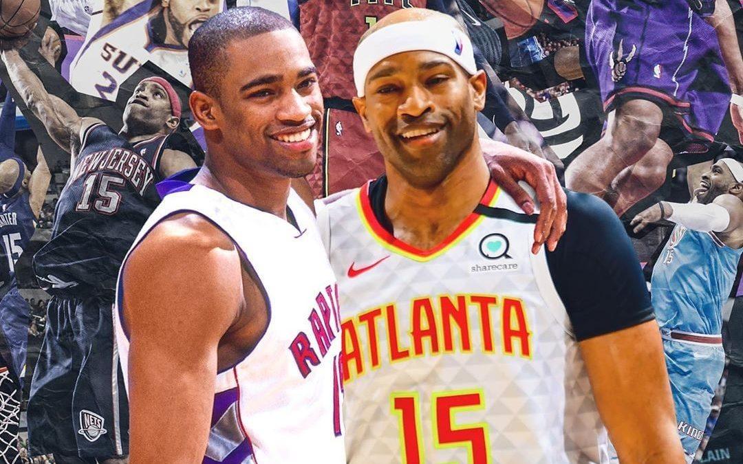 NBA體育賽事-曬圖紀念飛人:已打完最後一場比賽